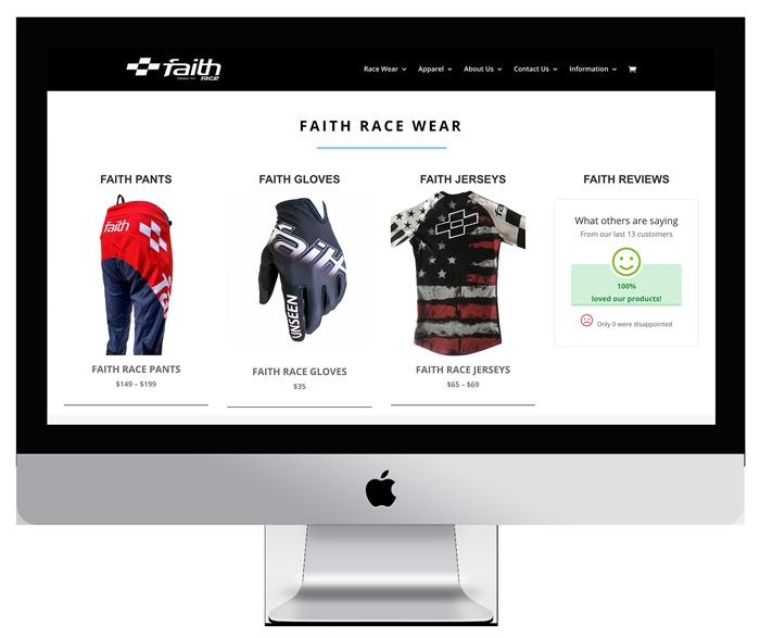 Faith Race USA