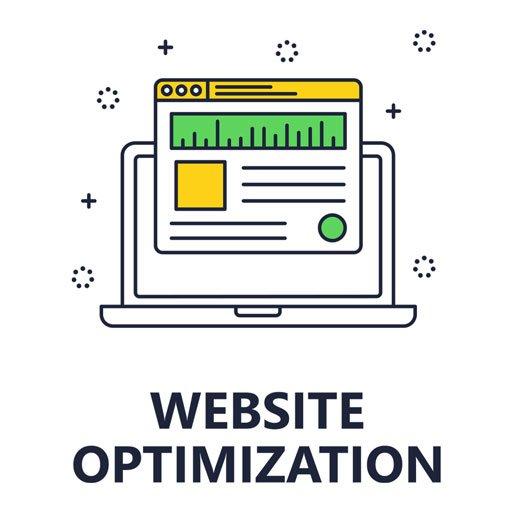 website-optimisation